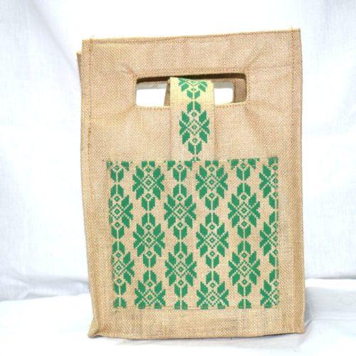 3cb7e7b88d Cut Handle Lunch Bag ...